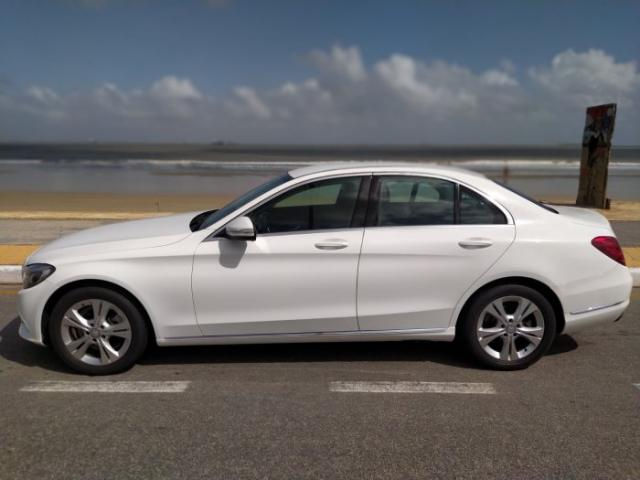 Mercedes-benz c 180 2015 1.6 cgi estate avantgarde 16v turbo gasolina 4p automÁtico - Foto 7