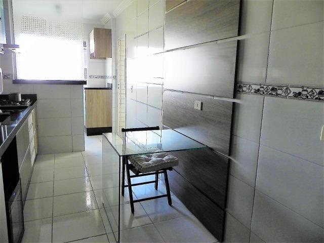 (Thamir) 03 dormitórios com suite, varanda gourmet, área de lazer completa na Aviação - Foto 5