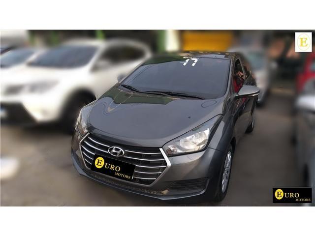 Hyundai Hb20s 1.0 comfort plus 12v turbo flex 4p manual - Foto 2