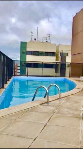 Oportunidade, Apartamento 2/4 Mobiliado na Ponta verde!! - Foto 10