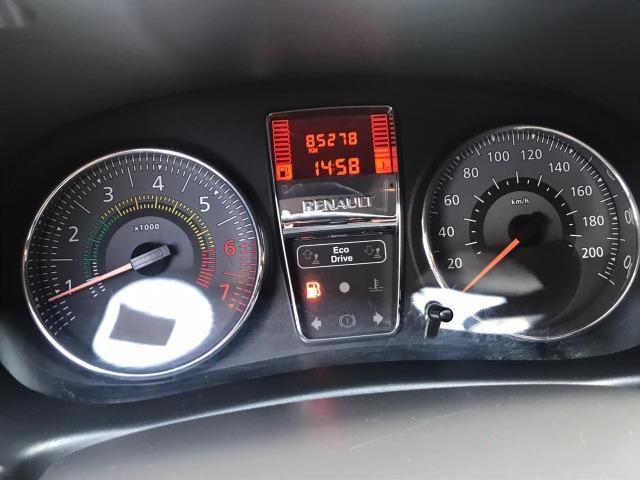 Renault Clio Expression 1.0 16V (Flex) 2014 - Foto 7
