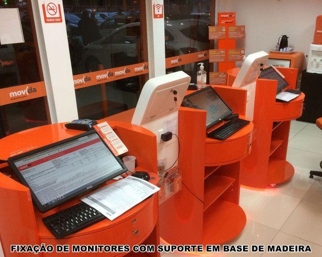 Montador de Móveis Eletricista Instalações Decorativas em Blumenau SC  - Foto 6