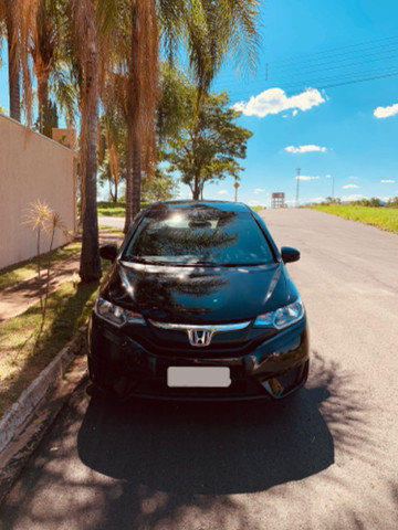 Honda fit 2015 - Foto 3