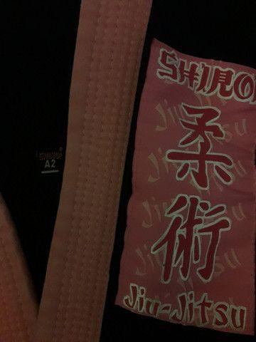 Kimono JiiJitsu - Foto 2