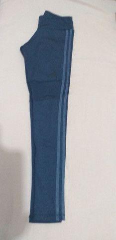 LEG Adidas Original. Feminina.