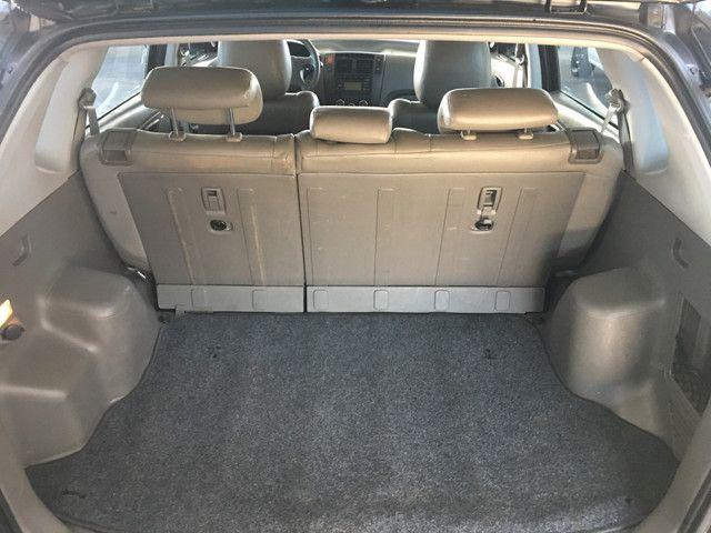 Tucson automático ano 2009,cor preto - Foto 6
