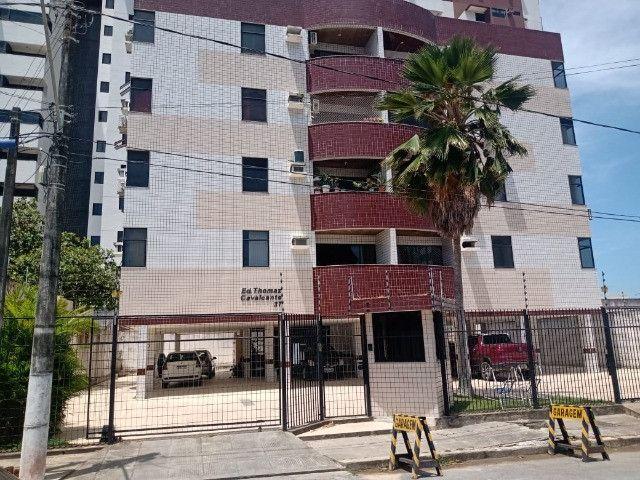 Edifício Thomaz Cavalcante - Farol c/112m2
