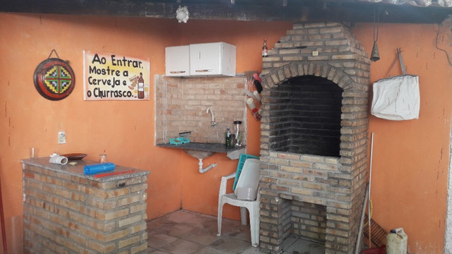 Casa de Praia no Barro Preto/Iguape - Final de semana - Foto 2