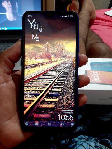 Xiaomi Redmi 9A Semi Novo  - Foto 2