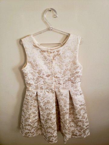 Vestido Carter´s - Foto 2