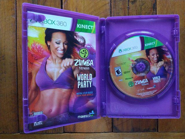 Zumba fitness original - usado - R$85 - Foto 3