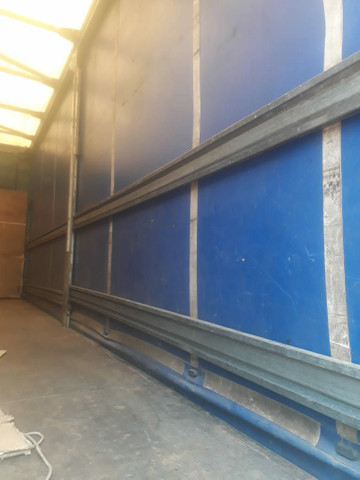 Bau sader 6.20m Chapeado Fachini - Foto 7
