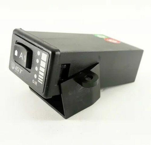 Caixa comutadora IGT D1000 com chicote