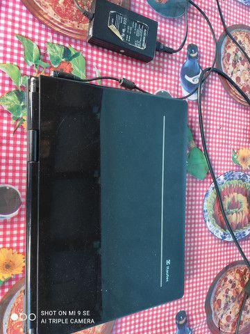 Notebook itautec - Foto 4