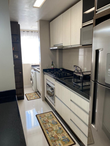 Apartamento à venda Bairro Iririú - Joinville - Foto 8