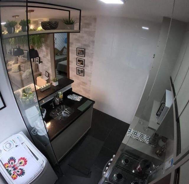 Apartamentos Maior Complexo de Apartamentos - Foto 15