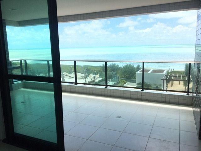 Condominio Gran Marine pé na areia em guaxuma, excelente investimento!! - Foto 4