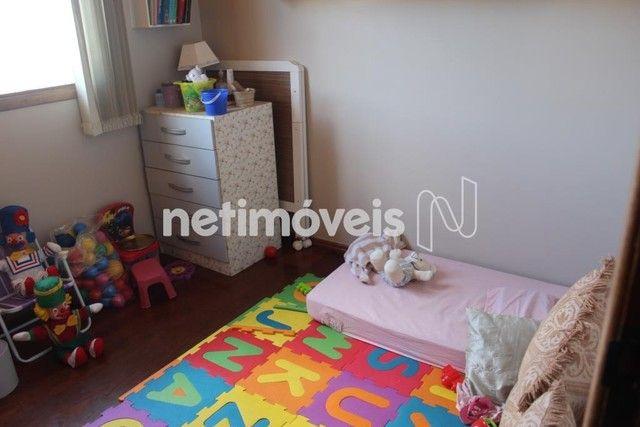 Apartamento à venda com 3 dormitórios em Vila ermelinda, Belo horizonte cod:92555 - Foto 12