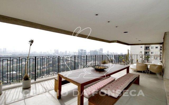 São Paulo - Apartamento Padrão - Cidade Jardim - Foto 7