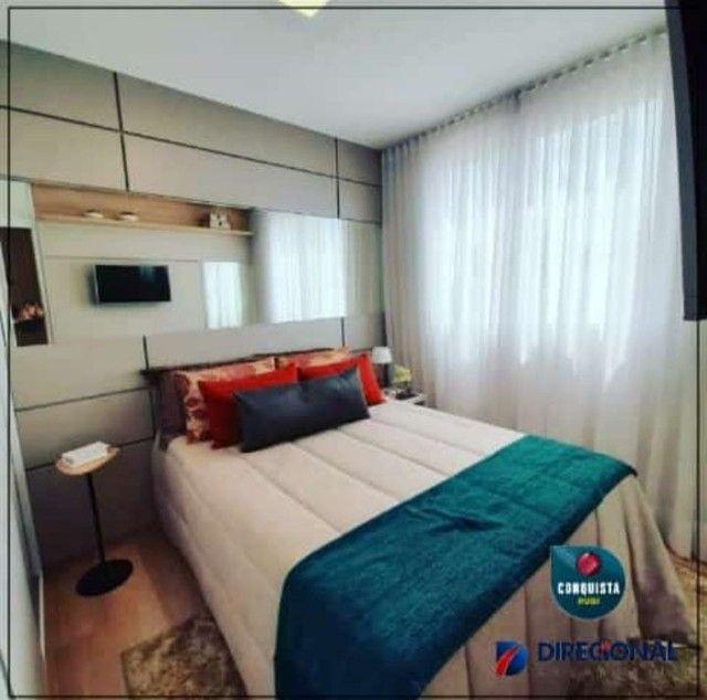 Apartamento conquista rubi - Foto 4