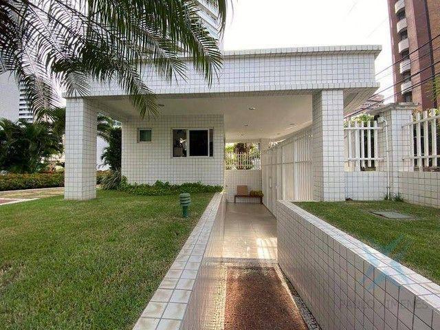 Apartamento à venda, 127 m² por R$ 860.000,00 - Aldeota - Fortaleza/CE - Foto 4