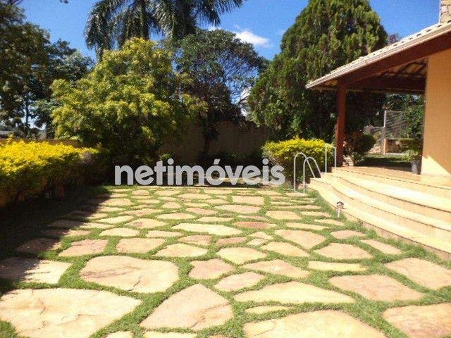 Casa de condomínio à venda com 4 dormitórios em Braúnas, Belo horizonte cod:449007 - Foto 16