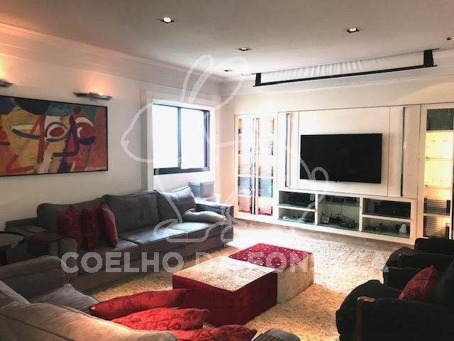 São Paulo - Apartamento Padrão - Panamby - Foto 10
