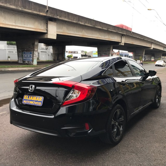 Civic  Sport Sport  2.0 Automatico  - Foto 4