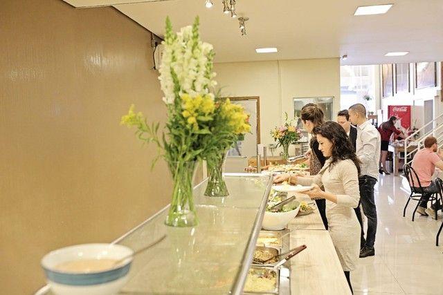 Buffet Refrigerado para Restaurante