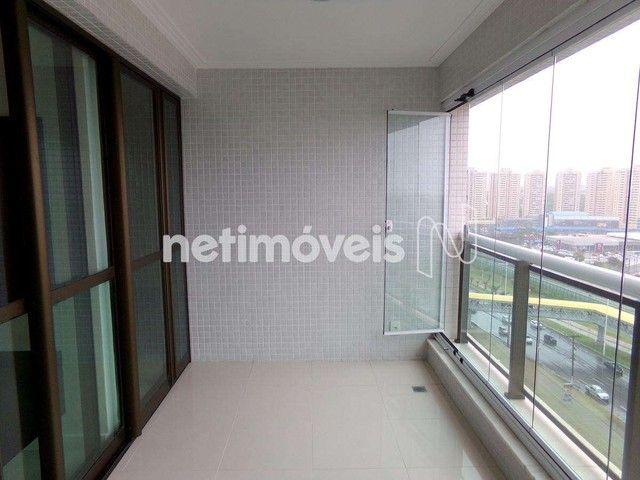 Locação Apartamento 3 quartos Patamares Salvador - Foto 2