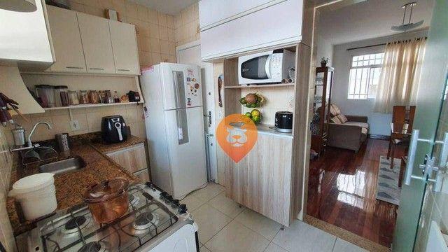 Belo Horizonte - Apartamento Padrão - Colégio Batista - Foto 2
