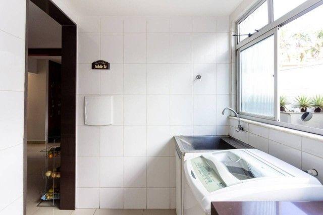 BELO HORIZONTE - Apartamento Padrão - SANTA LÚCIA - Foto 15