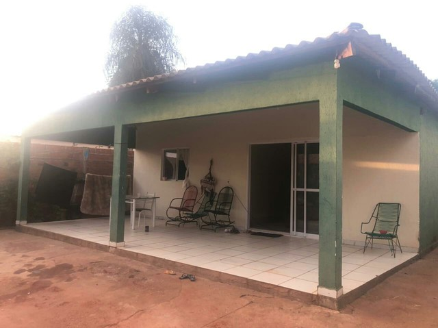 Vendo duas casas no bairro Santa Maria, Costa Verde em várzea Grande  - Foto 3