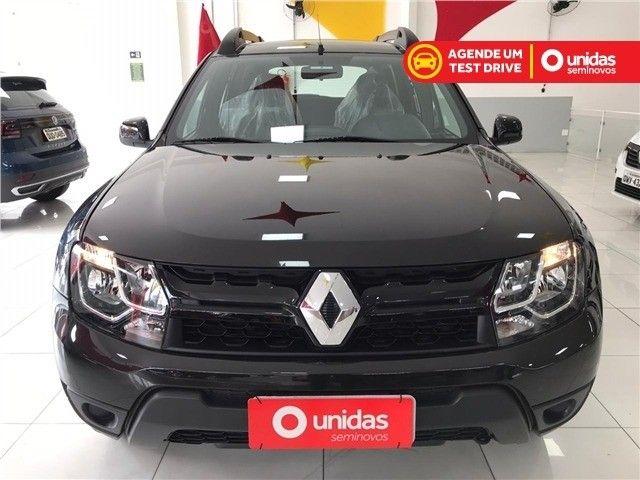 Renault Duster Expression Sce 1.6 16v Aut. 4p Flex 2020 - Foto 2
