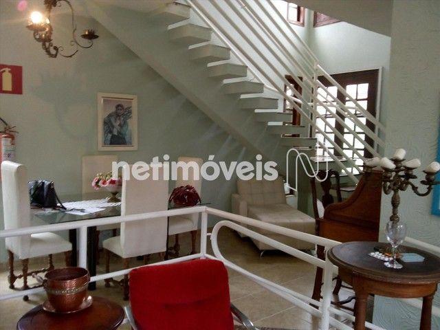 Escritório à venda com 5 dormitórios em Ouro preto, Belo horizonte cod:774394 - Foto 2