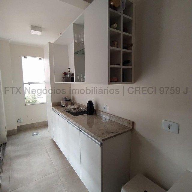 Sobrado à venda, 3 quartos, 1 suíte, 4 vagas, Vivendas do Bosque - Campo Grande/MS - Foto 9