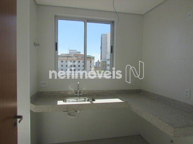 Apartamento à venda com 3 dormitórios em Manacás, Belo horizonte cod:760162 - Foto 17
