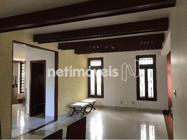 Casa à venda com 5 dormitórios em São josé (pampulha), Belo horizonte cod:440951 - Foto 13