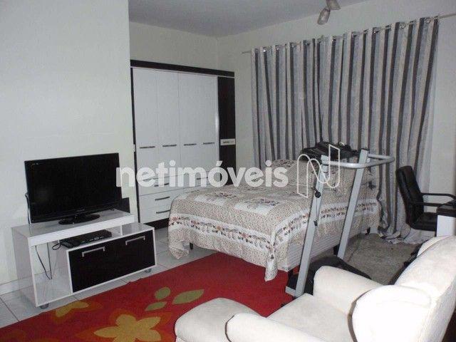 Casa à venda com 4 dormitórios em São josé (pampulha), Belo horizonte cod:523502 - Foto 10