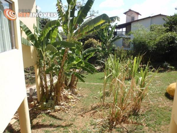 Casa à venda com 3 dormitórios em Bandeirantes (pampulha), Belo horizonte cod:496005 - Foto 8