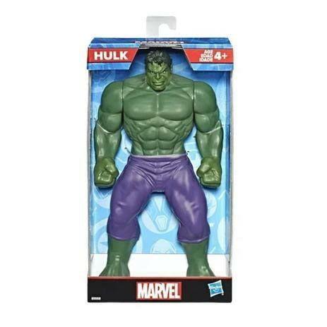 Boneco hulk · Boneco Marvel Vingadores