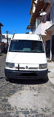 Vendo Van Renault Master 2006 - Foto 16