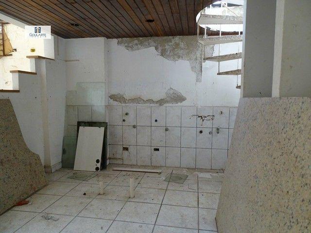Sala-comercial-Terreo-para-Venda-em-Pitangueiras-Guaruja-SP - Foto 13