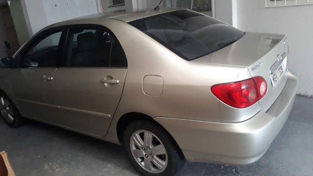 Corolla SE-g 2007 comprado na Toyoville - Foto 3