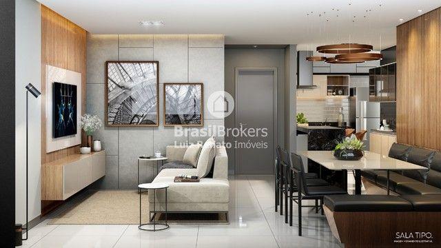 Apartamento à venda 3 quartos 2 suítes 2 vagas - Santo Agostinho - Foto 10