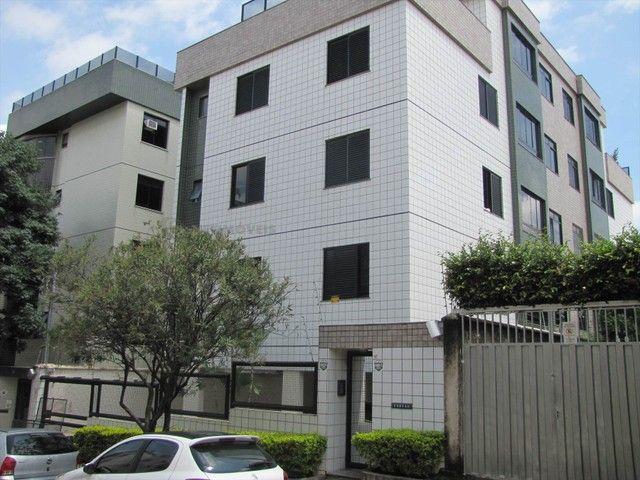 Apartamento à venda com 4 dormitórios em Castelo, Belo horizonte cod:419716