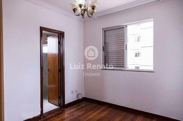 Apartamento para aluguel 3 quartos 1 suíte 2 vagas - Caiçaras - Foto 8