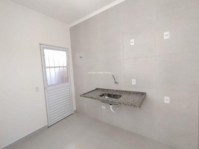 CAMPO GRANDE - Casa de Condomínio - Sirio libanês - Foto 17