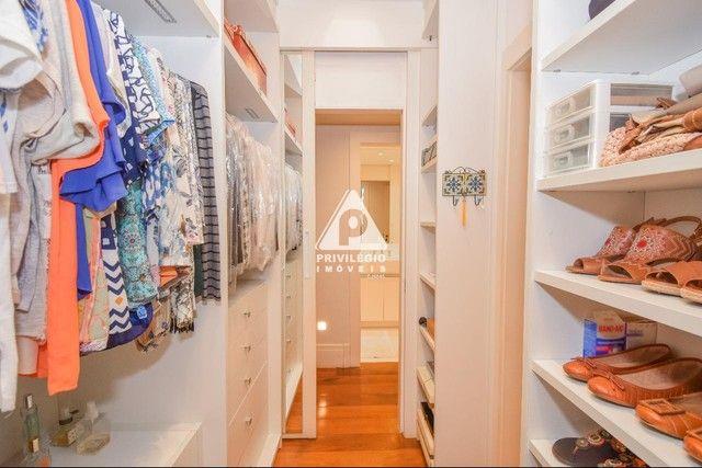 Apartamento à venda, 3 quartos, 3 vagas, Ipanema - RIO DE JANEIRO/RJ - Foto 16