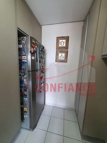 Althentic Recife 140m2, 4 dormitórios 3 vagas andar alto 900mil - Foto 6